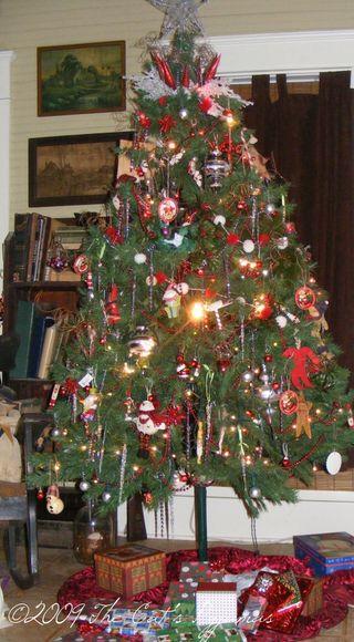 My tree 09