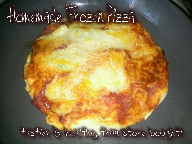 Homemadefrozenpizza
