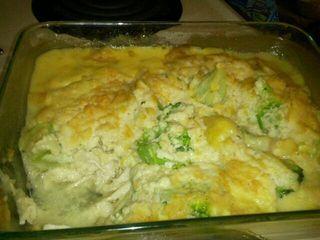 Chickencasserole