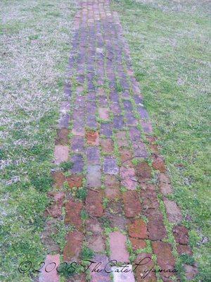 Brick_path