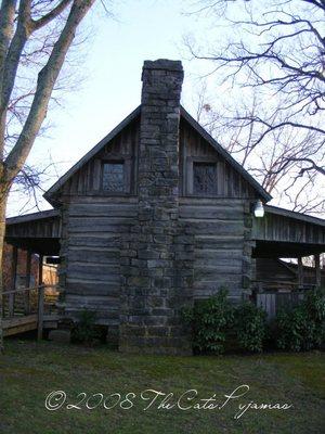 Cabin_chimney